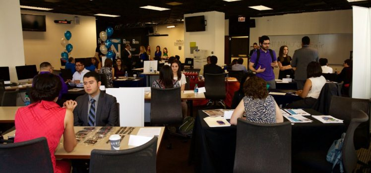 nahj job fair